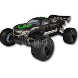 RC auto FighterTruggy 3 RTR, brushless