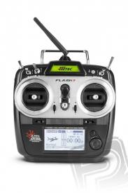 Flash 7 2,4GHz vysílač (Mode 2/4)