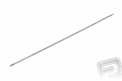 Flexibilný hriadeľ 3,8-4 mm
