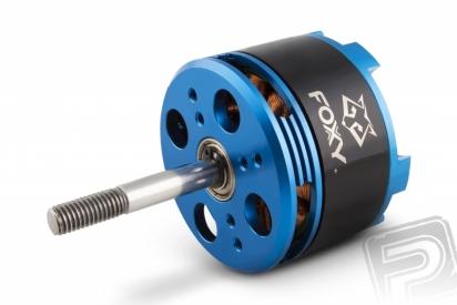 FOXY G2 střídavý motor C5320-220