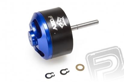 FOXY rotor C2209/26