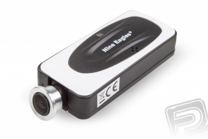 Galaxy Visitor 6 - WIFI kamera