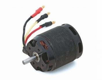 GRAUPNER striedavý motor COMPACT HPD 5135-365 - 22,2V
