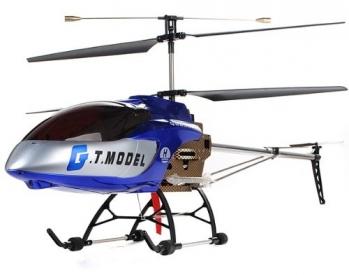 RC vrtuľník GT 8006