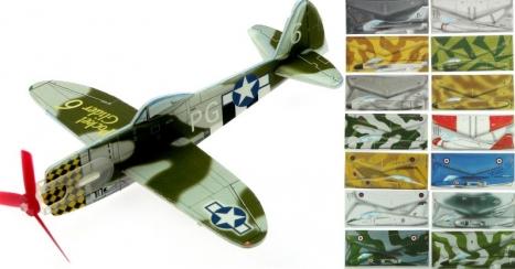 Hádzadlo - 2. svetová vojna (malé)