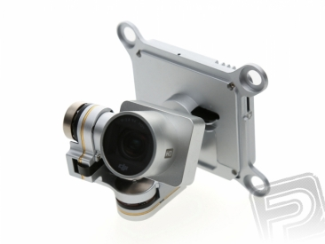 HD kamera (Phantom 3)