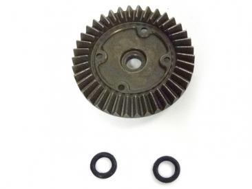 Hlavné koleso diferenciálu (38z) vrátane tesnenia