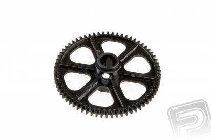 Hlavné ozubené koleso (Solo Pro 100 3D)
