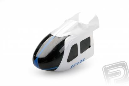 Kabína - modrá (EC135)