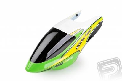 Kabína, súprava - zelená (228P)