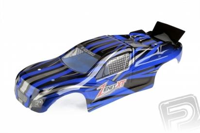 Karoserie lakovaná pro Zenit XT modrá