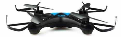 RC dron Rayline R 805V s HD kamerou