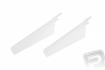 Listy rotoru (biele) - V4.5 COLIBRI PRO