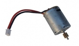 MJX F645-014 hlavný motor