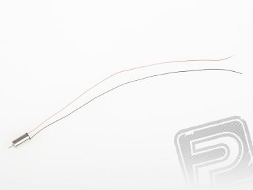 Motor chvostovej vrtuľky - NANOCOPTER
