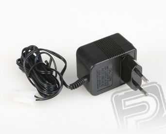 Nabíječ 220V 1/5, RX s TAM konektorem