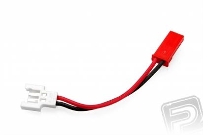 Nabíjací kábel (Solo Pro 100 3D, 180 3D,125)