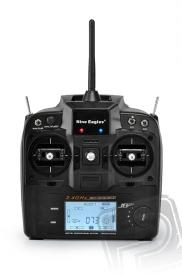 Náhradný vysielač (Solo PRO 180 3D, Solo PRO 125)