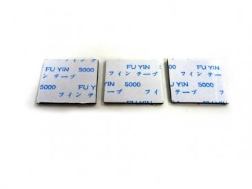 Obojstranná lepiaca páska (3 ks)