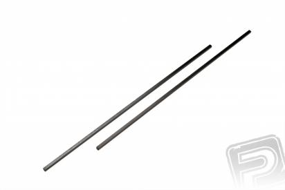 Chvostový nosník (Solo Pro 100 3D)
