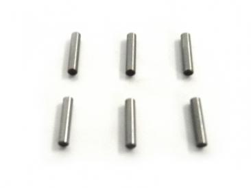 Piny 2x10 mm (6 ks)