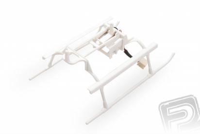 Pristávacie lyžiny (EC135)