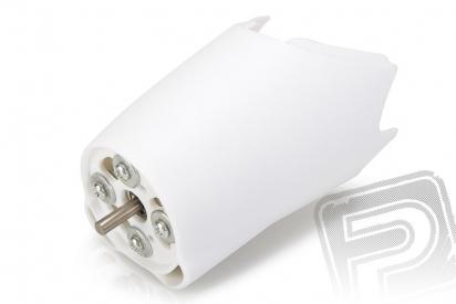 PULSE motor s plastovým výliskom provy