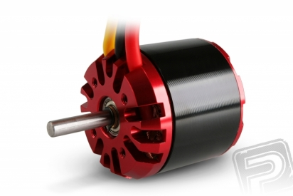 RAY C4250/07 outrunner brushless motor