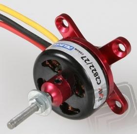 RAY CD2822/27 CD-ROM brushless motor