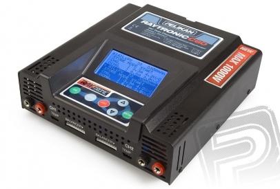 Raytronic C60-1000 nabíjač New 1000W