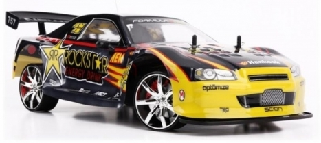 RC auto Drift Racer