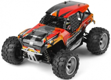 RC auto Energy Racer