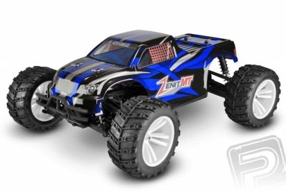 RC auto HIMOTO Zenit MT, modrá