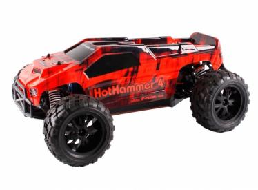 RC auto Hot Hammer 4 XL
