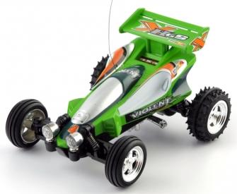 Mini Buggy, zelená
