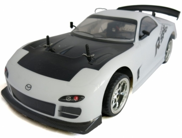 RC auto Speed Car 838-16