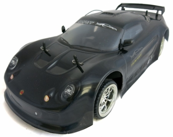 RC auto Speed Car 838-33, čierné