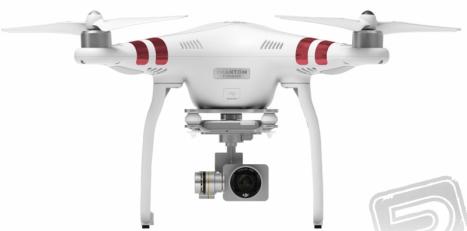 Dron DJI Phantom 3 Standard