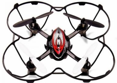 RC dron Kvadrokoptéra F180C