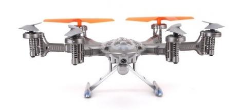 RC dron Walkera QR Y100, DEVO 4