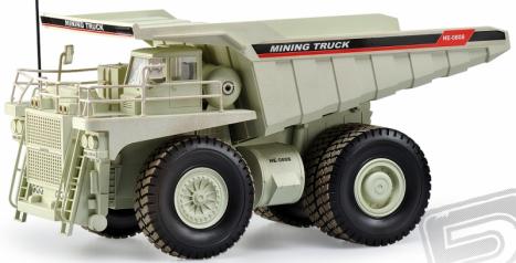 RC Banské nákladné auto