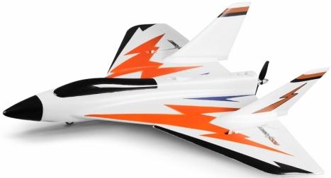 RC lietadlo SWIFT HS