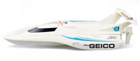 RC loď Geico