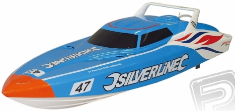 RC loď Silverline Brushless
