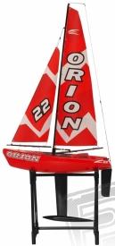 RC plachetnica Orion