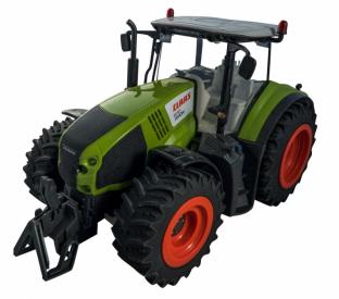 RC traktor CLAAS Axion 870