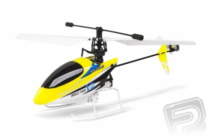 RC vrtuľník Solo Pro V2