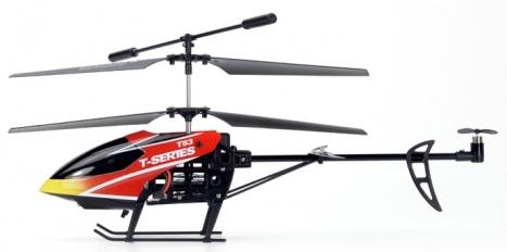 RC vrtuľník MJX T-53