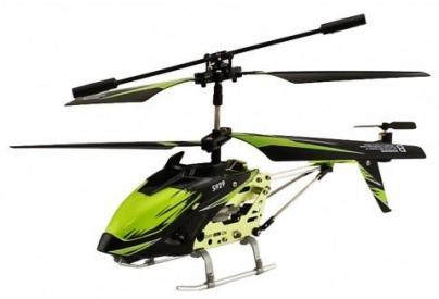 RC vrtuľník Swift S929, zelená