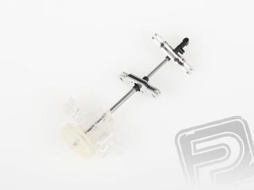 Rotorový komplet bez listov - NANOCOPTER